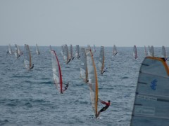 Resultater NorgesCup 2 for joller og Rankingregatta for Brett
