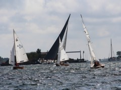 Deltakere NOV Race Week 2014