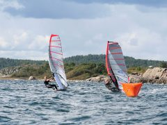 Velkommen til NM Formula Windsurfing 27-28 august