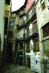 Workshop Porto - Bairro da Sé