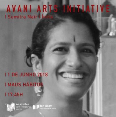 Avani Arts Iniciative