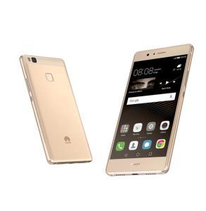 Smartphone Huawei P9 Lite, Bisa 4G LTE, RAM 3 GB, Fitur Fingerprint