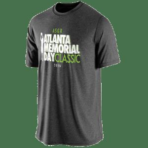 Atlanta Memorial Day Classic Featured