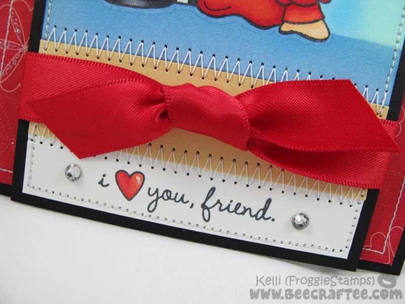 Large Of Love You Friend