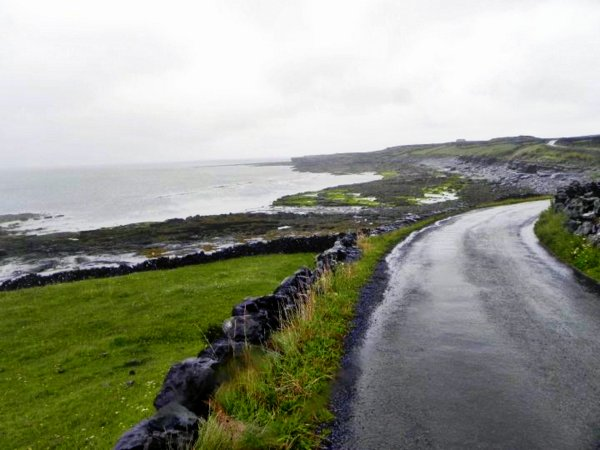 Ireland- The Perfect Country for Your First Solo Trip