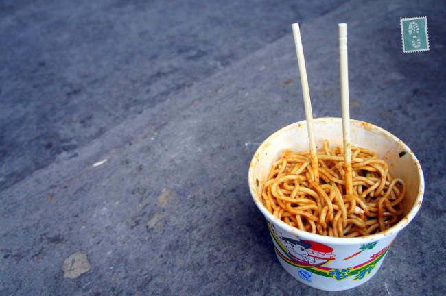 My Local Eats: Beijing