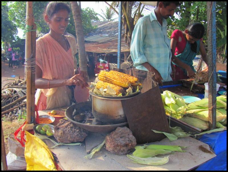 My Local Eats: Goa, India