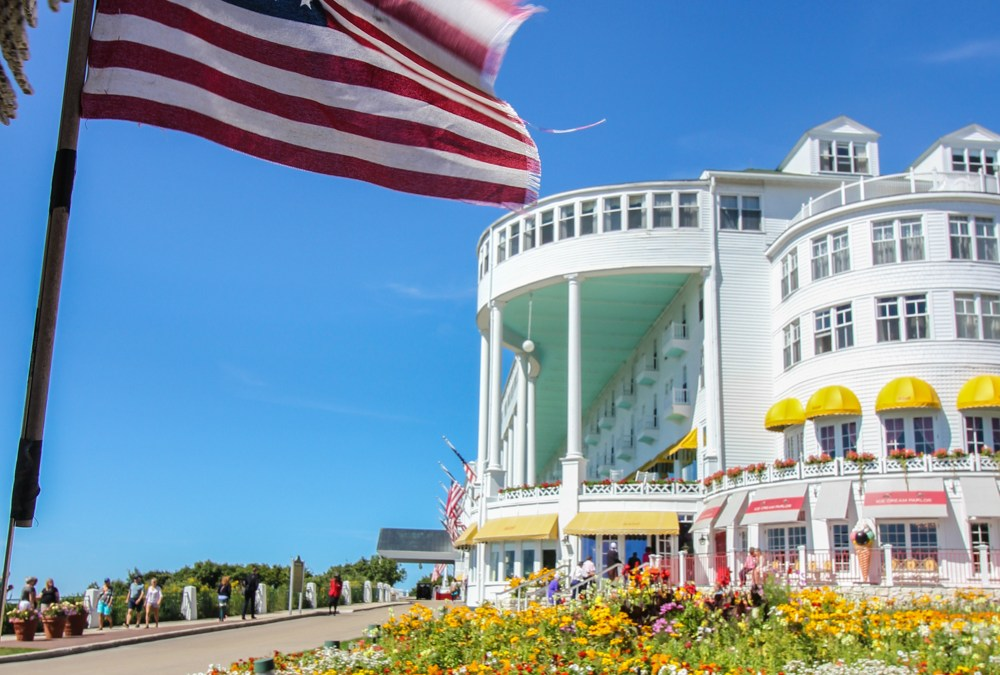 5 Things To Do on Mackinac Island if You Only Have One Day