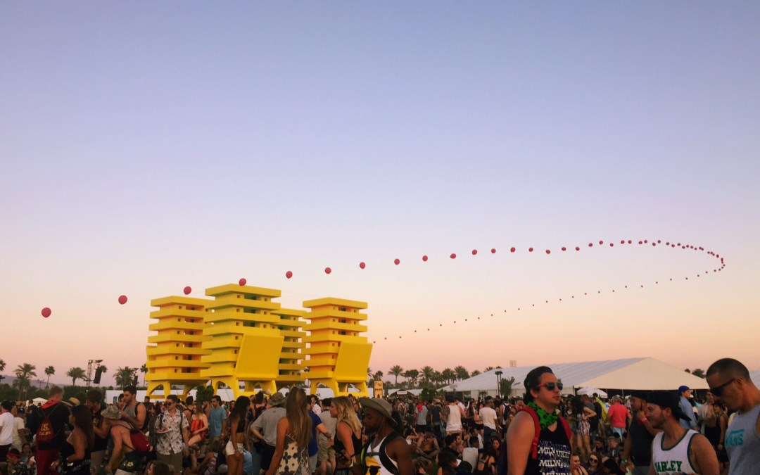 My First Coachella: Highs, Lows, and What I Wish I Had Done Differently