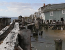 N.J. residents along Delaware Bay struggle to recover after Sandy