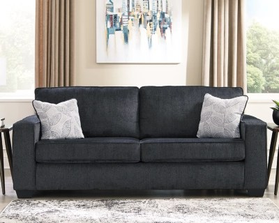 Large Altari Sofa  Rollover Printed Fabric Sofas45