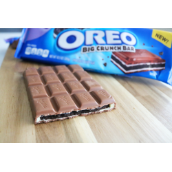 Small Crop Of Oreo Chocolate Candy Bar