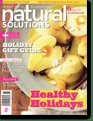 Natural Solutions - Nov. 2013