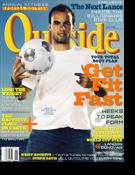Outside - June 2006