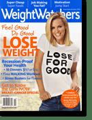 Weight Watchers - Sept./Oct. 2009