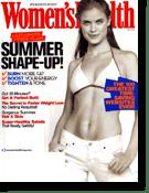 Women's Health - June 2008