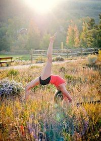 Aspen Yoga - Ashley Turner