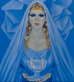 Priestess Certification + Training
