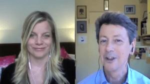 Dr. Rick Hanson + Ashley Turner