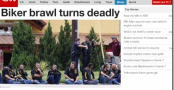 White on White Crime Terrorizes Waco in Twin Peaks Massacre