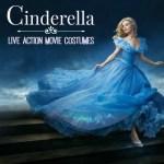 Cinderella Live Action Costumes