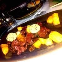 Press* Restaurant - Hanger Steak - 30 Day Challenge - Day 15