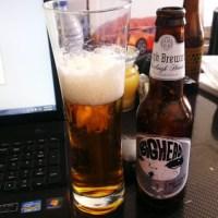 Big Head Zero Carb Beer