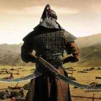 Mongol - Movie Review