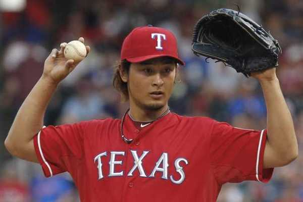 Yu Darvish remains hot with 10th victory | Texas Rangers | Texas Rangers News and Videos | St...