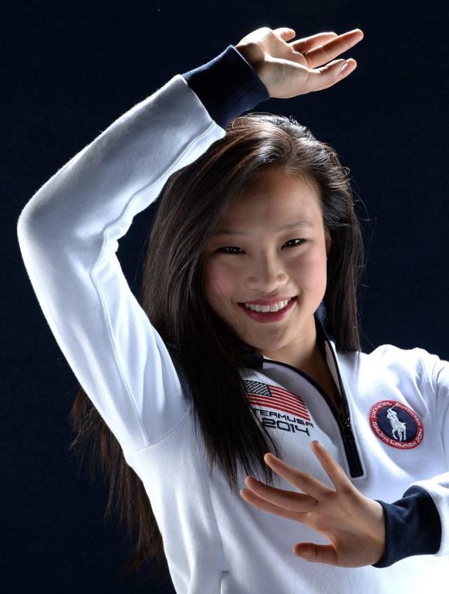 Gao's Olympic hopes end in Boston   Cincinnati.com   cincinnati.com