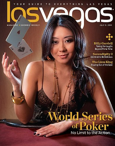 So Many Questions: Professional poker ace Maria Ho says women deserve a place at the table | TribLIVE