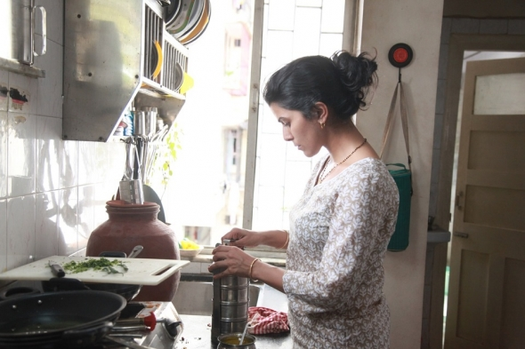 Lunchbox star Nimrat Kaur: 'Mum, it's not a hobby'