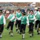 English Morris Dancers take battle against 'naked movement' to India