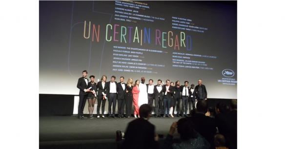 Cannes 2014 UCR: 'White God' is a timely reminder about intolerance