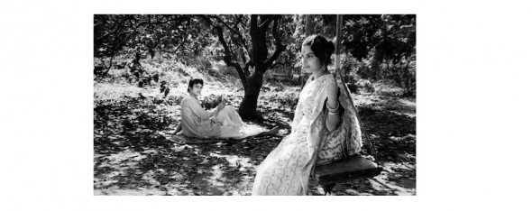 WIN TICKETS TO SEE SATYAJIT RAY FILM CLASSIC 'CHARULATA'