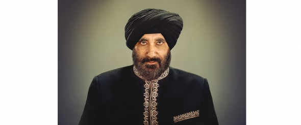 The Singh Project – Sikhs, a unique portrait