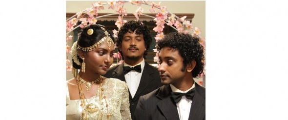 BFI Flare 2015 – opening minds, bodies and hearts, featuring Sri Lankan 'gay' film too