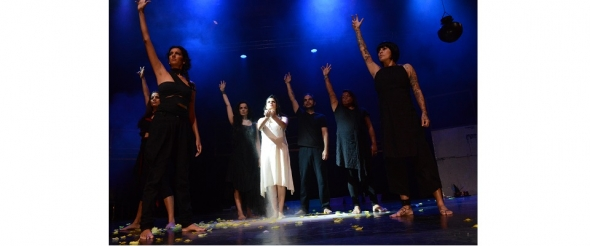 Alchemy 2015: 'Nirbhaya' review – We will be silent no more