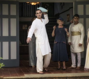 'Indian Summers' creator Paul Rutman still looking to revive epic drama