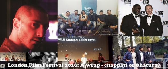 London Film Festival 2016: A wrap – Chappathi or Bhatura?