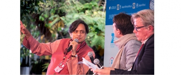 Jaipur Literature Festival 2017: Day 4 round-up – interviews to come