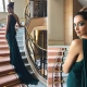 Deepika Padukone Cannes 2017 – the femme fatale look according to L'Oreal Paris Day 2