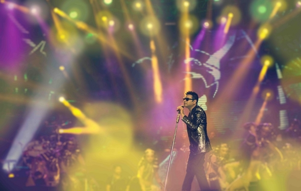 WIN AR RAHMAN CONCERT TICKETS! HURRY! Competition closed – winner announced!