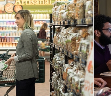 'The Big Sick' – Adeel Akhtar talks culture, ethnicity and working it (without even knowing)…