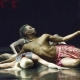'Bayadère – The Ninth Life' – dancing to new tunes as culture genes mesh in Shobana Jeyasingh reworking of ballet classic
