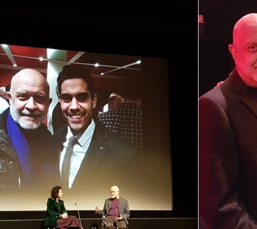 Waris Hussein breaking through BFI Season – Emmy and BAFTA winning director talks about 'Doctor Who', Richard Burton and 'A Passage to India' and 'Edward & Mrs Simpson'