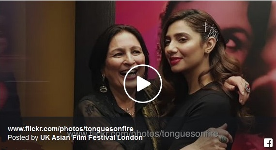 UK Asian Film Festival 2018: pictures special… Seen our videos?