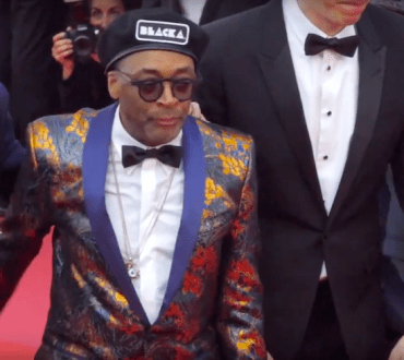 Cannes Film Festival 2018:  'BlacKkKlansman' – both Sonam Kapoor-Ahuja and Mahira Khan walk Red Carpet world premiere  for new Spike Lee film