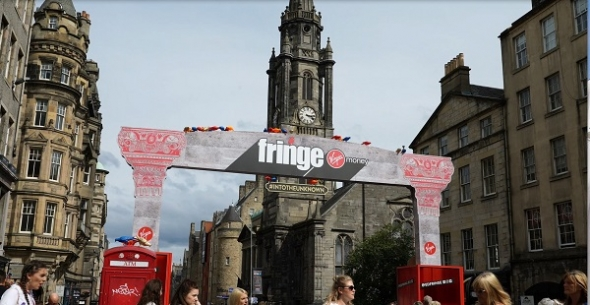 Edinburgh Fringe Festival closes today – our video interviews and films on one page…