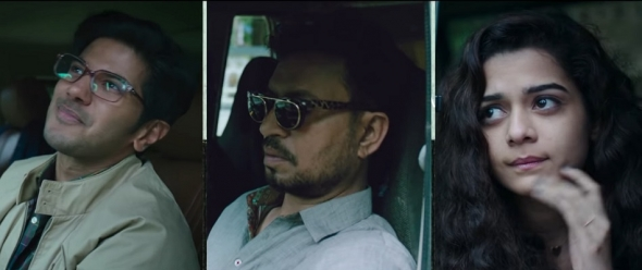 'Karwaan' (review) – quirky, funny and different and yet…